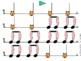 Apartment Animals - Beat & Rhythm for Primary!  Ta + Ti-Ti