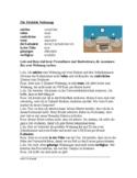 Konjunktiv II Lesung: Die Perfekte Wohnung / Perfect Home German Reading