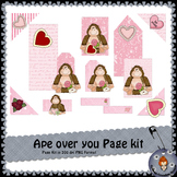 Ape for you page kit