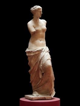 Aphrodite of Milos PRACTICE EOC QUESTIONS