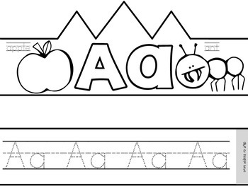 Alphabet Crowns: A Fun & Interactive Way to Learn Letters!