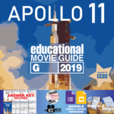 Apollo 11 Documentary Movie Guide | Questions | Worksheet (G - 2019)