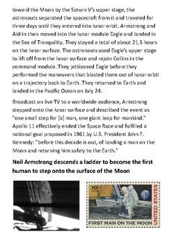 Apollo 11 Handout