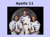 Apollo 11 History and Quiz
