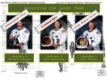 "Apollo 11 ""One Giant Leap"" - US History"