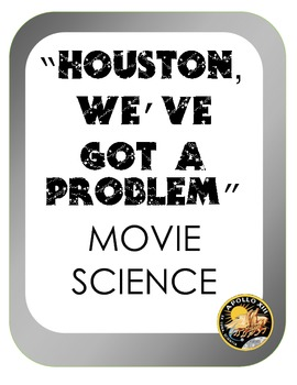 Apollo 13 Movie Questions- Astronomy Unit wrap-up