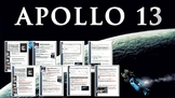 Apollo 13 Movie worksheet
