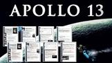 Apollo 13 Movie worksheet