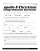 Apollo 8 Christmas -- Science and History at Christmas