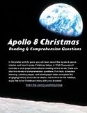 Apollo 8 Christmas -- Science and History at Christmas