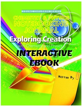 Apologia Chemistry and Physics Interactive Ebook