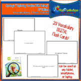 Apologia Exploring Creation With Botany 2nd Edition Vocabu