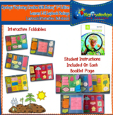 Apologia Exploring Creation w/ Botany Package Lessons 1-14