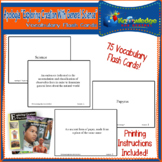 Apologia Exploring Creation w/ General Science Vocabulary Word Flash Cards
