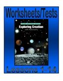 Apologia Exploring Creation with Astronomy (1st ed.): Less