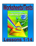 Apologia Exploring Creation with Chemistry and Physics: Le