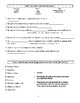 Apologia Exploring Creation with Zoology 1 (Flying Creatures): Ch. 1-14 Tests