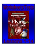 Apologia Exploring Creation with Zoology 1 (Flying Creatur