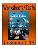 Apologia Exploring Creation with Zoology 2 (Swimming Creat