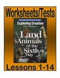 Apologia Exploring Creation with Zoology 3 (Land Animals)