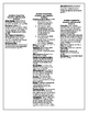 Apologia General Science Vocabulary bookmarks
