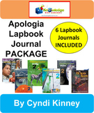 Apologia Lapbook Journal Package