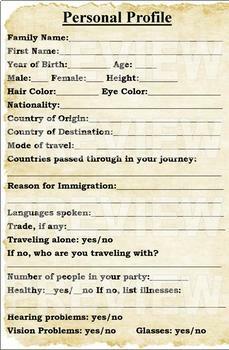 Passport - Immigration Unit