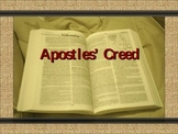 Apostle's Creed PowerPoint Lecture