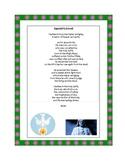 Apostle's creed prayer--Newest version