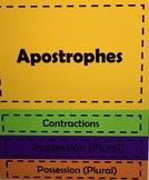 Apostrophe Flipbook