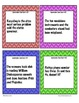 Apostrophe Task Cards
