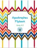 Apostrophes Flipbook