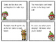Apostrophes Task Cards With or Without QR Codes
