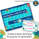 Apostrophes Under the Sea Board Game