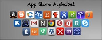 App Alphabet