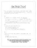 App Design Project