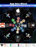 App Dice Map