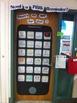 App Graphic (PBIS, bulletin board, door decoration, center