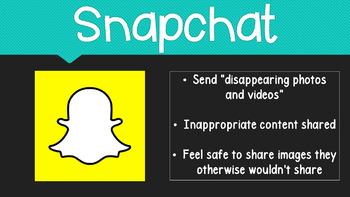 App Safety (Keeping our Kids Safe Online)