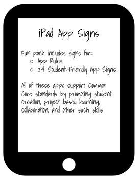App Signs