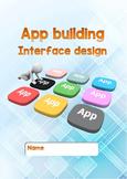 App building - Interface design