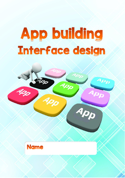 App building - Interface design (free sample lesson)