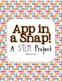 App in a Snap: A Technology Focused 50 States Research Project
