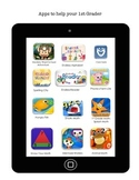 App list for 1st graders