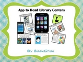App to Read Reading Program and Library Centers