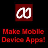 AppStudio 1: HelloWorld (BASIC)