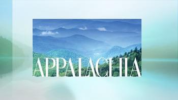 Appalachia PowerPoint