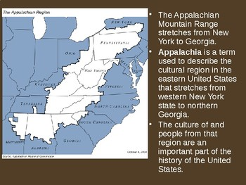 Appalachian Face Jug Power Point