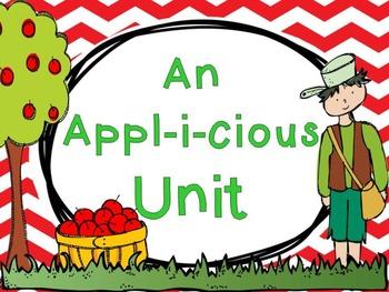 Appl-i-cious Unit (L.A. & Math)