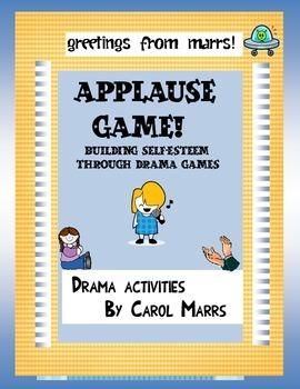Drama Game-Applause Game